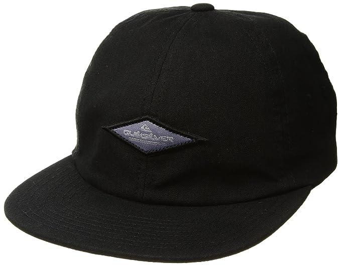 wholesale dealer dfbd3 d8683 ... new arrivals quiksilver mens sea hog hat black fe593 21616