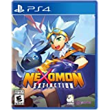 Nexomon: Extinction - Playstation 4