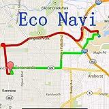 Fuel Saver Navigation
