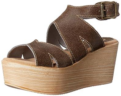Sbicca Damens's TAVARES Wedge Sandale Sandale Sandale   Platforms & Wedges 8ed80e