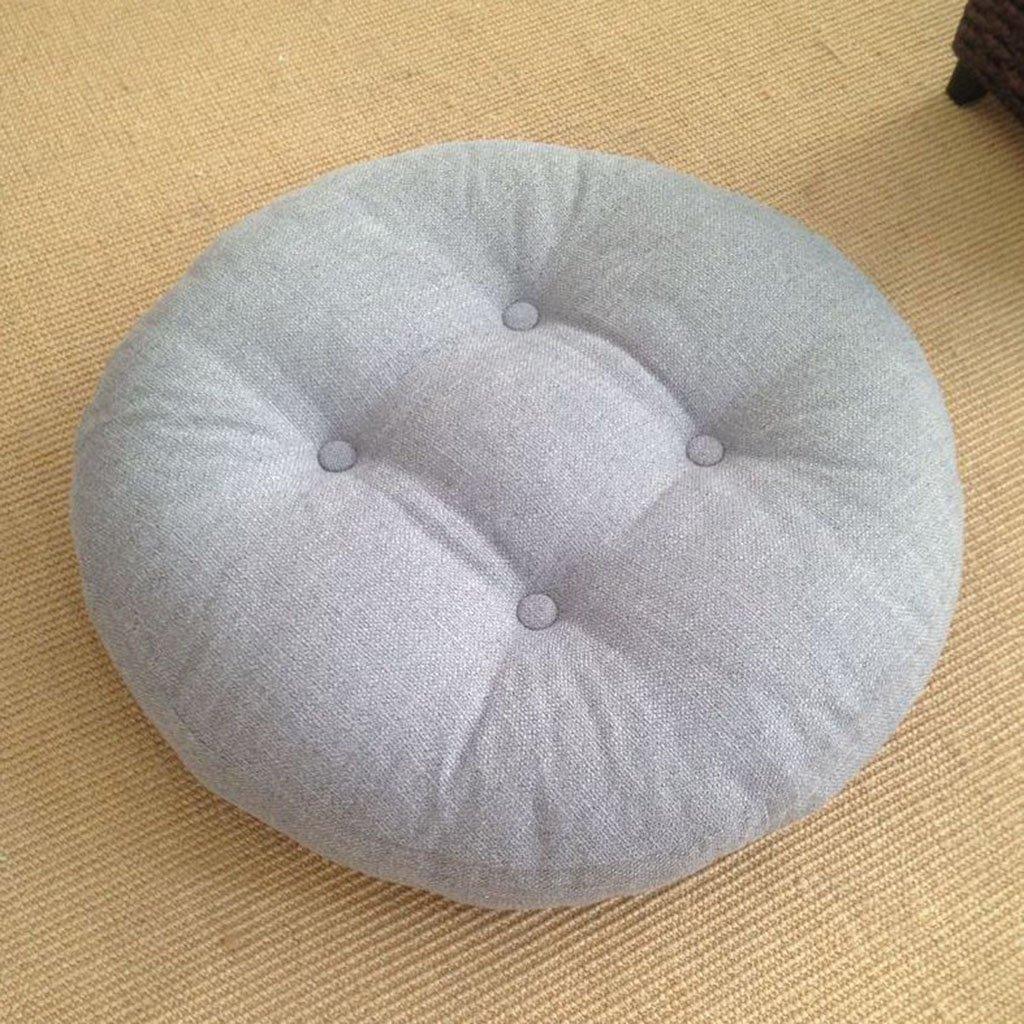 Cojín para cojín Circular sillas de sillas Circular ventilación Ambiental Cojín de Asiento Alivio de Cadera d472ff