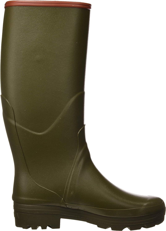 Stivali di Gomma da Lavoro Uomo Aigle Chambord PRO 2