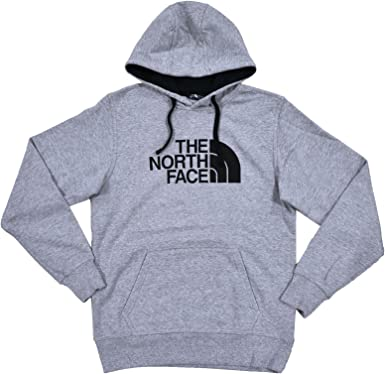 The North Face Men's 8020 Half Dome Pullover Hoodie Light