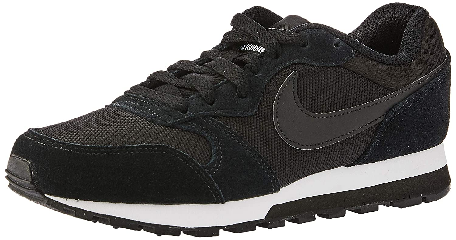 Nike MD Runner 2, Zapatillas de Deporte Unisex Adulto