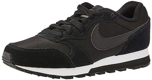d6ba59da4589cf Nike Damen WMNS Md Runner 2 Hallenschuhe  Amazon.de  Schuhe ...