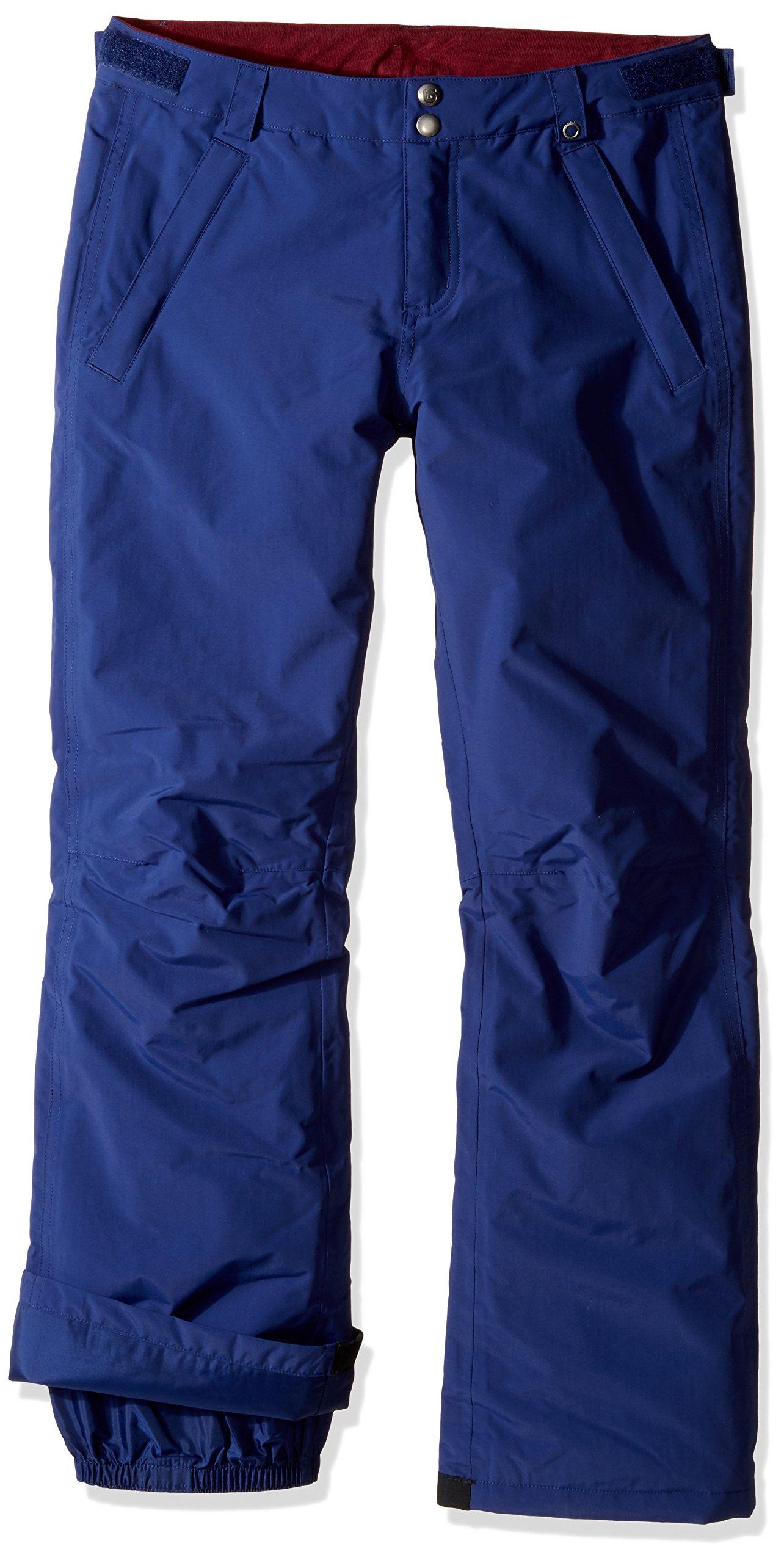 Burton Youth Girls Sweetart Pants, Spellbound, Small
