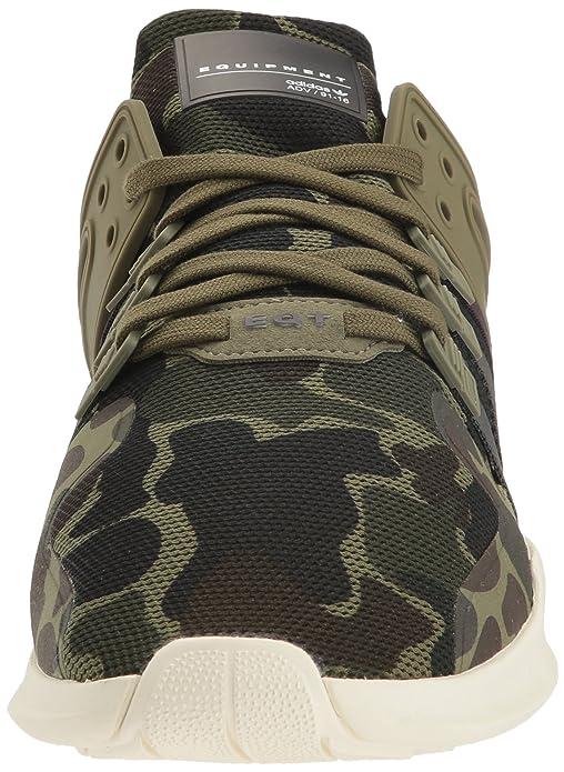 the best attitude 635e5 40973 adidas Damen Equipment Support a Low-Top Sneaker, Grau, Grün - Olive Cargo  Urban Earth Night Cargo Fabric - Größe  48 EU D(M)  Amazon.de  Schuhe   ...