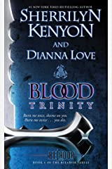 Blood Trinity: Book 1 in the Belador Series (Beladors)