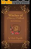 Witches of Portland: Die Einführung (Bruja-Reihe 1)