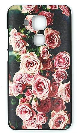Amazon.com: Genérico Plástico Duro PC teléfono celular ...