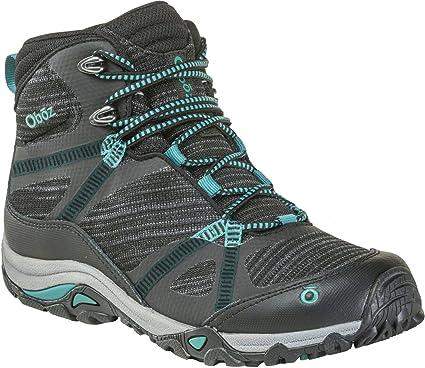 e47beae4f96 Oboz Lynx Mid B-Dry Hiking Boot - Women's