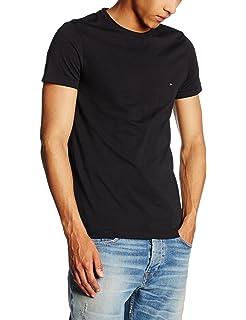 a30f52127 Tommy Hilfiger Men's Contrast Graphic Sweatshirt: Amazon.co.uk: Clothing