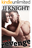 Revenge #3 (Erotic Suspense)