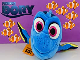 Finding Dory Toy Videos [OV]