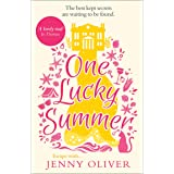 One Lucky Summer: From the bestselling author of women's fiction books comes a heartwarming and escapist new read of 2021!
