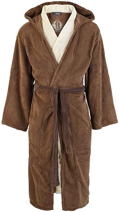 Albornoz Obi Wan Kenobi Star Wars tirantes vestido lleva a partir ...