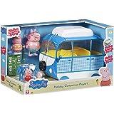 Peppa Pig - Playset Peppa Pig (5593)