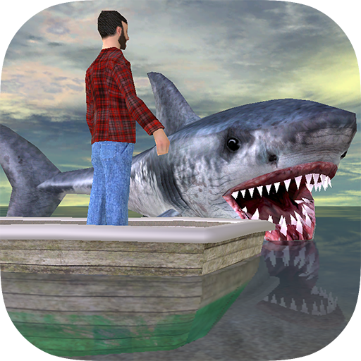 (Shark Simulator)