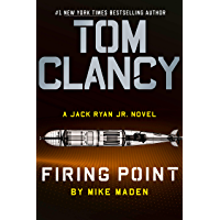 Tom Clancy Firing Point (Jack Ryan Universe Book 29)