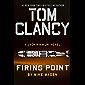 Tom Clancy Firing Point (Jack Ryan Universe Book 29)