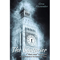 """The Couturier: A """"Miael: Lovers"""" Supplement & A """"The Phoenix & The Seraph"""" Preview (English Edition)"""