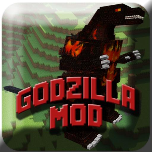 Godzilla Mod (Godzilla Games)