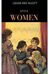 Little Women (New Edition) Kindle Edition