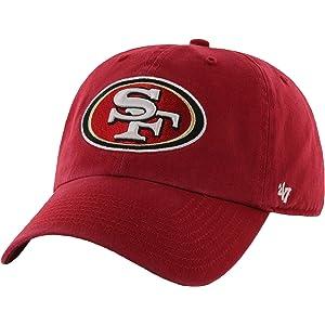 1d5dd670e Amazon.com  San Francisco 49ers Fan Shop