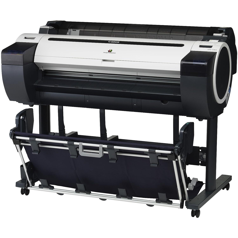 Imageprograf Ipf785 Large Format Color Printer Electronics Refill Ink Dataprint Black