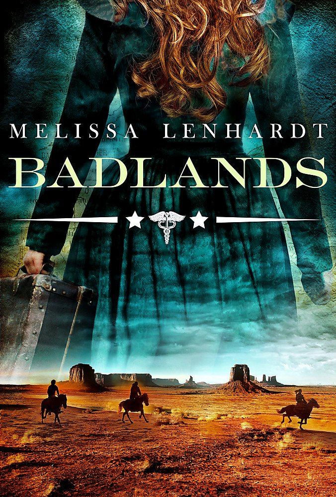 Badlands (Sawbones) by REDHOOK