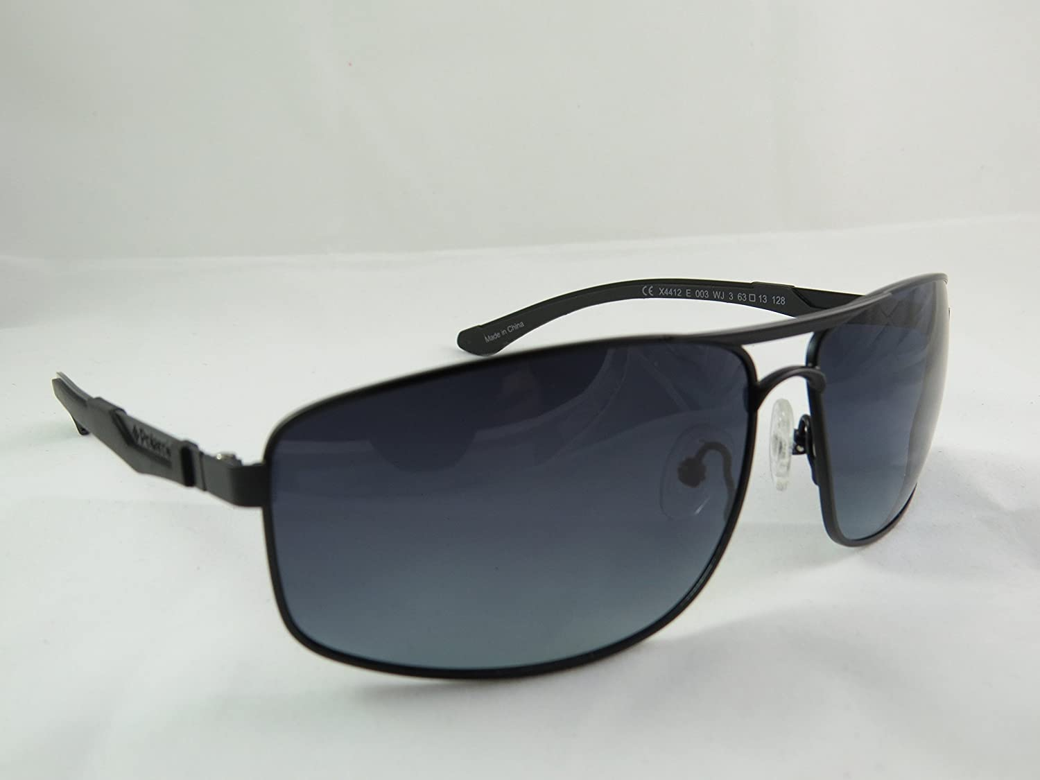 669a7978d52 Polaroid Men s X 4412 S Sunglasses X4412S-0003-Wj-6  Amazon.co.uk  Clothing