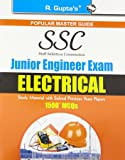 SSC Jr. Engineer (Electrical) Exam Guide