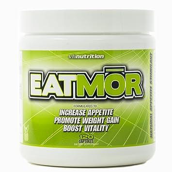 9570ba5ca84b4 Amazon.com: Eatmor Appetite Stimulant | Weight Gain Pills for Men ...