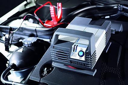 Waeco PerfectCharge MBC IU8 Chargeur de Batterie: