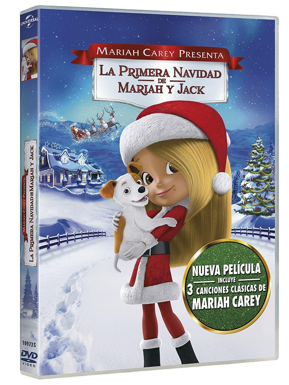 Mariah Carey\'S All I Want For Christmas Is You MARIAH CAREY PRESENTA ...