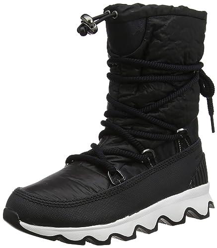 d50adbb3c458fc Amazon.com | Sorel Women's Kinetic¿ Boot | Snow Boots