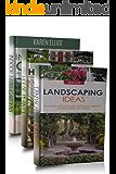 Gardening Box Set #3 (Landscaping Ideas, DIY Landscaping, Indoor Herb Gardens, Indoor Herb Gardening, House Plants, House Plants Care Book 1) (English Edition)