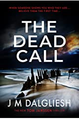 The Dead Call: A chilling British detective crime thriller (The Hidden Norfolk Murder Mystery Series Book 6) Kindle Edition