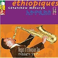 Ethiopiques 14 [Importado]