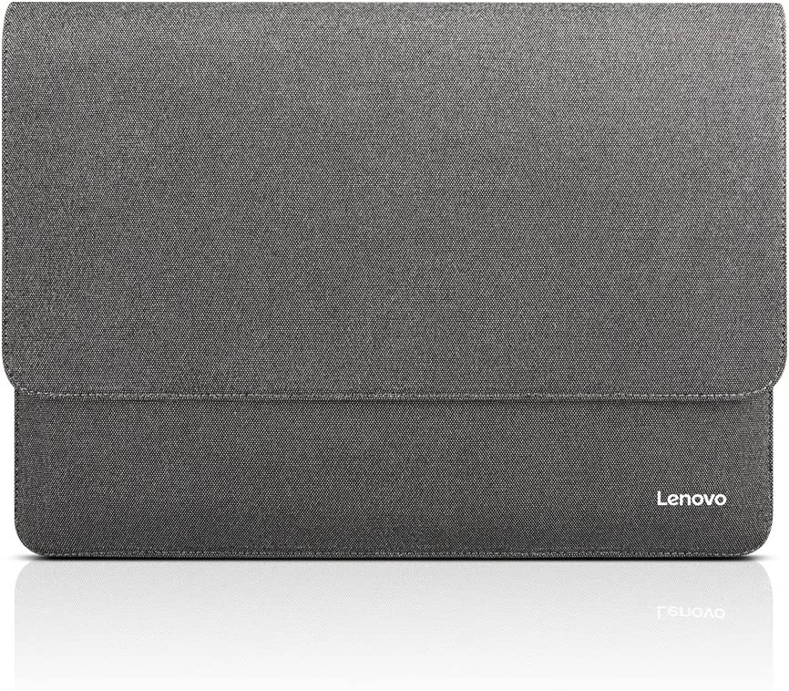 "Lenovo 11""-12"" Laptop Ultra Slim Sleeve, 300mm(W) x 226mm(H) x 15mm(D), for Lenovo 100e, Chromebook C330, Yoga 11e 4th Gen, Yoga 720-12, Flex 6-11, Miix 720-12, 630-12, 520-12, GX40P57134"