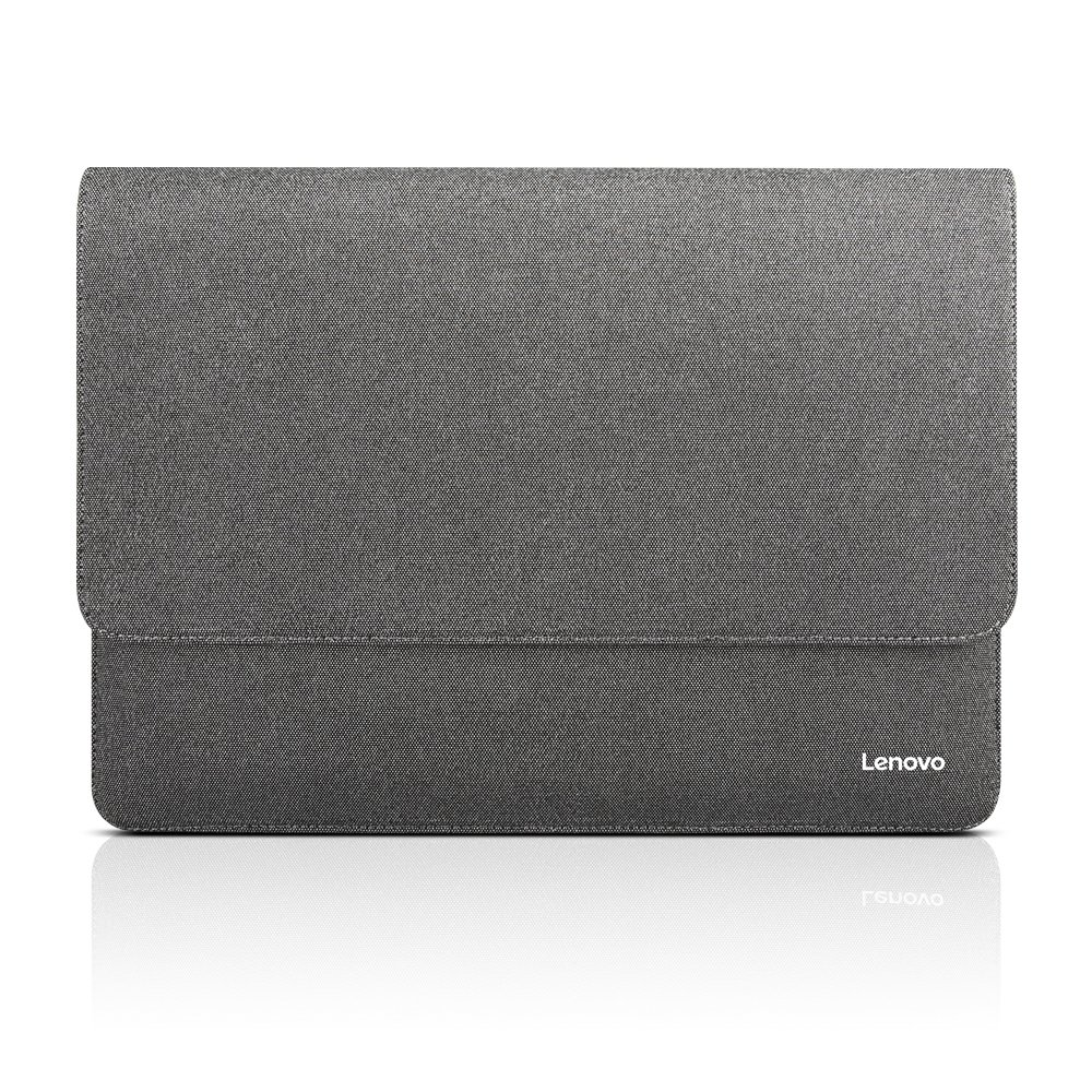Lenovo 14'' Laptop Ultra Slim Sleeve, 340mm(W0 x 250mm(H) x 23mm(D), for Lenovo IdeaPad 320/330/330s 14'' laptop, GX40Q53788