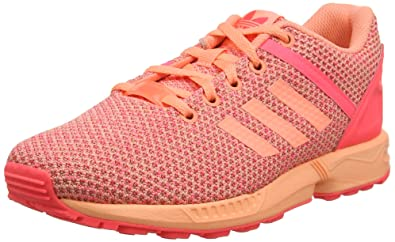 sports shoes biggest discount fast delivery adidas Zx Flux Split K Shoes