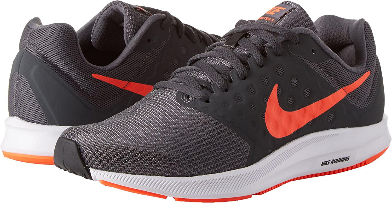 Nike Downshifter 7, Zapatillas de Deporte para Hombre: Amazon.es ...