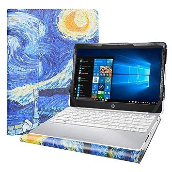 Amazon.com: Alapmk - Funda para HP Pavilion X360 11-ap0000 y ...