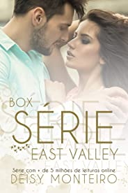 BOX EAST VALLEY : Série Completa