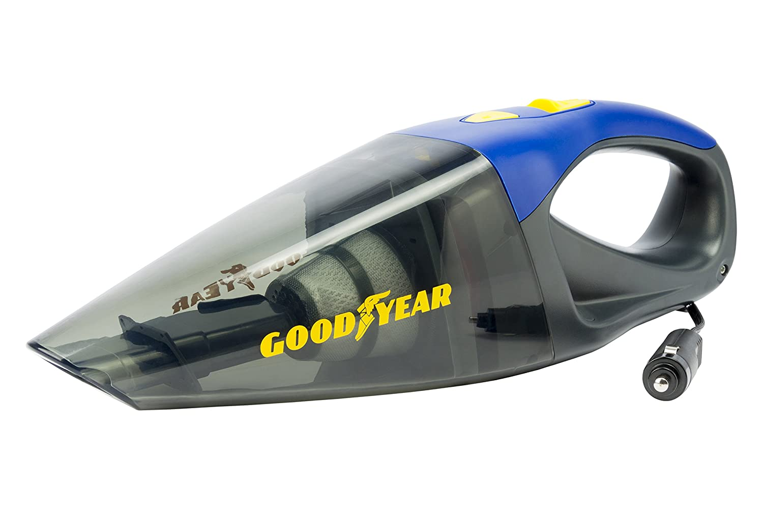Good Year GOD2110 Aspirador 12 V 90 W Goodyear