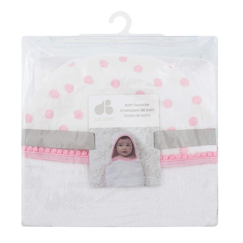 Kess InHouse Ginkelmier Planet Pixel Rose Pink White Digital Throw 60 x 40 Fleece Blankets