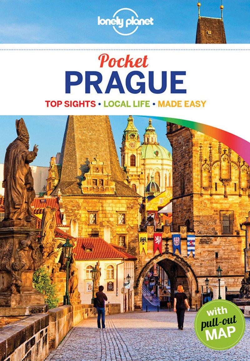 Read Online Lonely Planet Pocket Prague (Travel Guide) ebook