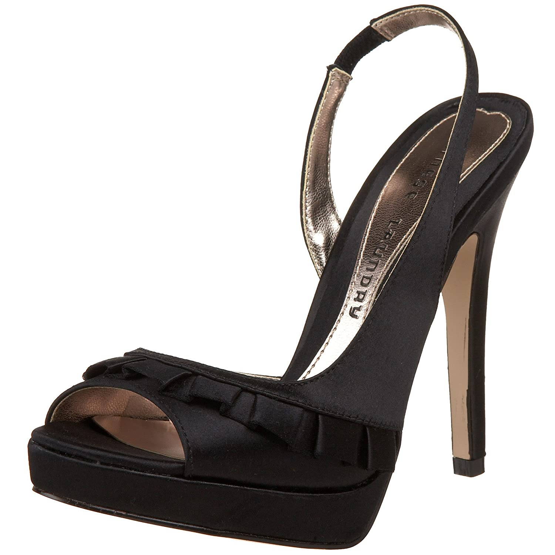 Chinese Laundry Women's Femme Fatale Platform Sandal B002XK60QI 9.5 B(M) US|Black