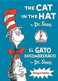 The Cat in the Hat/El Gato Ensombrerado (The Cat in the Hat Spanish